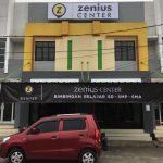 Zenius Center Bimbel Dengan Support Dari Zenius